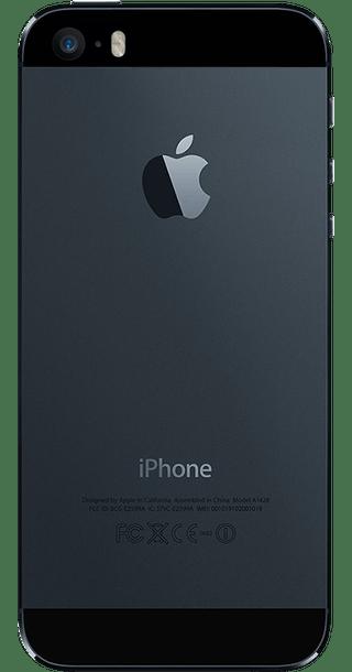 iPhone 5s 32GB Grey