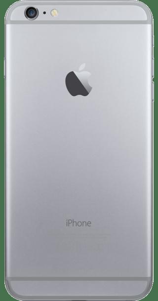 iPhone 6 Plus 128GB Grey