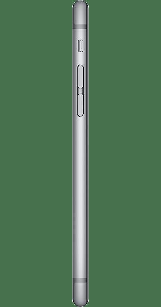 Apple iPhone 6s 32GB Grey side