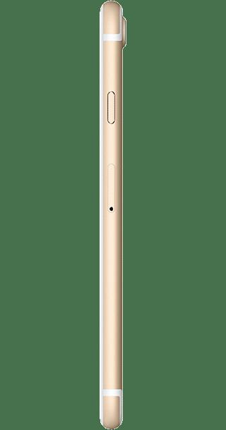 Apple iPhone 7 Plus 128GB Gold side