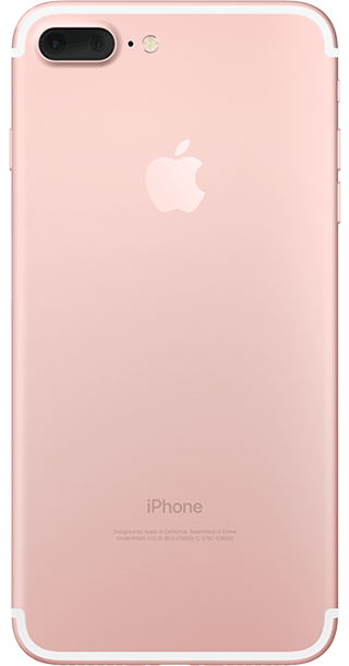 iPhone 7 Plus 32GB Rose Gold
