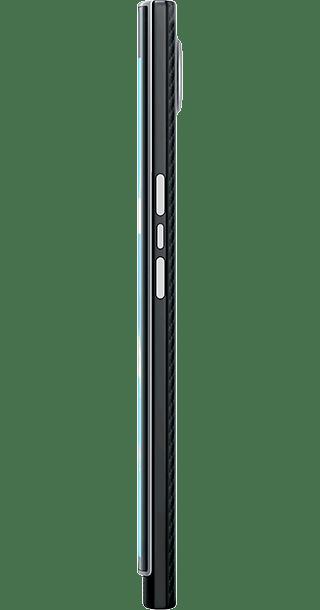 BlackBerry Priv 32GB Black side