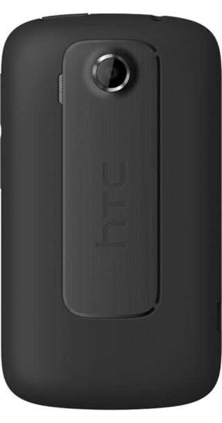 HTC Explorer back