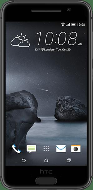 One A9 16GB Grey