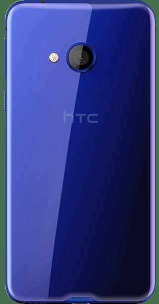 U Play 32GB Sapphire Blue