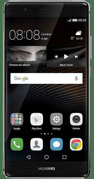 P9 32GB Grey