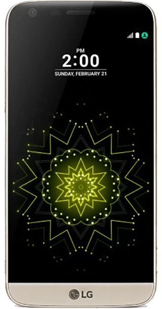 G5 32GB Gold