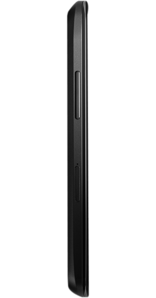 LG Nexus 4 side