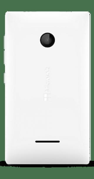 Lumia 640 White