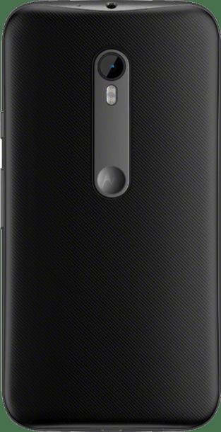 Motorola Moto G 2015 (3rd Gen) back