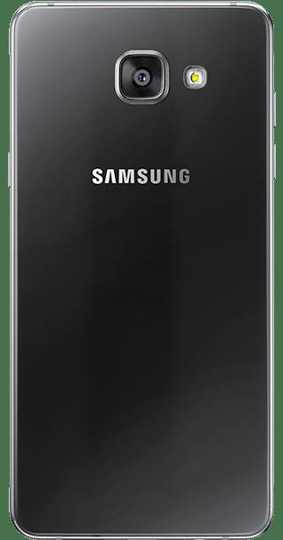 Galaxy A3 2016 Black