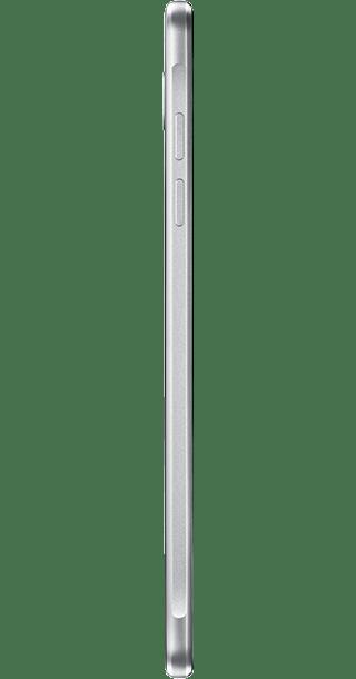 Samsung Galaxy A3 2016 Black side