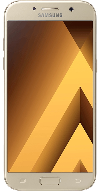 Galaxy A5 2017 32GB Gold