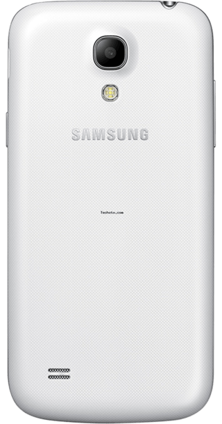 Galaxy S4 Mini White