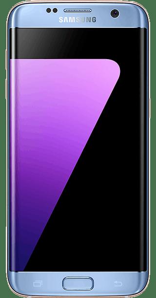 Galaxy S7 Edge 32GB Blue