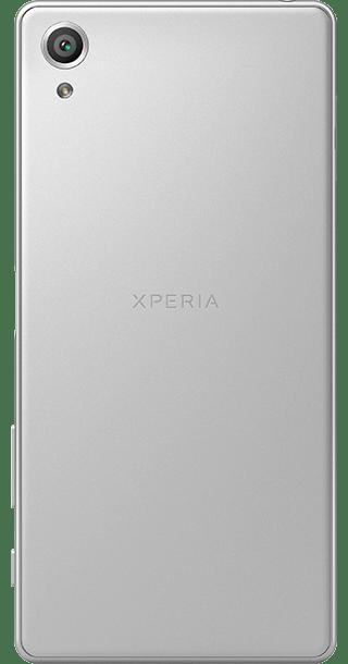 Xperia X White