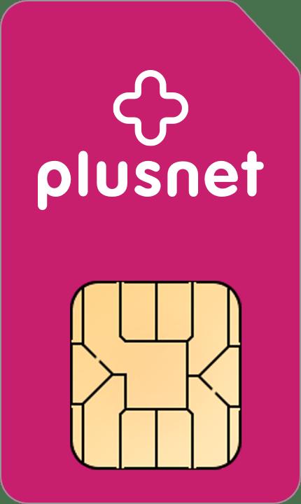 Plusnet SIM